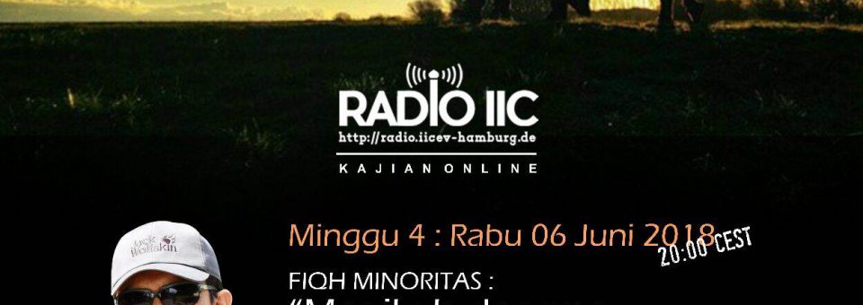 Fiqih Minoritas Series: Menikah dengan Non-Muslim