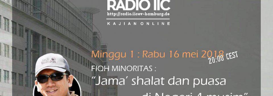 Fiqih Minoritas Series: Jama' Shalat dan Puasa di Negeri 4 Musim